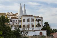 ポルトガル シントラの王宮