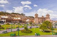 ペルー クスコ カテドラル