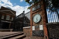 イギリス ロンドン グリニッジ天文台 時計