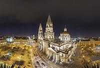 メキシコ グアダラハラ大聖堂