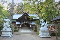 新潟県 春日山神社