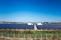 茨城県 太陽光発電