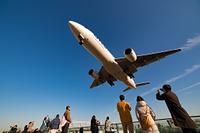 大阪空港 ボーイング777-200