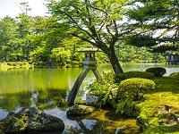 石川県 兼六園