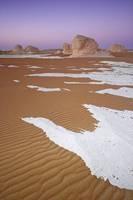 エジプト 白砂漠