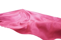 風で揺れる布