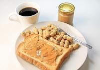 ピーナツバター