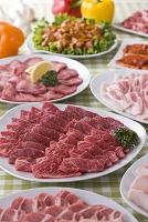焼肉用精肉集合