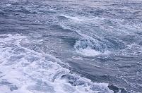 徳島県 鳴門海峡の渦潮