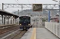 長崎県 諫早駅