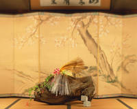京都 楽々荘