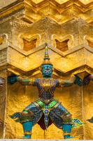 タイ バンコク ワット・プラ・ケオ