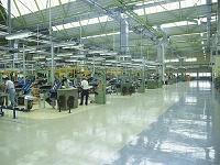 ドイツ 自動車産業