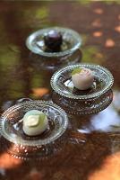 3種類の和菓子