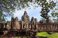 カンボジア アンコールトム