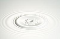 ミルクの波紋