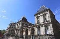 フランス リヨン 政府建物