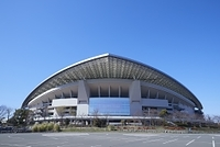 埼玉県 埼玉スタジアム2002