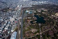 東京都 昭和記念公園から西立川駅