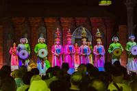 ベトナム 民族舞踊