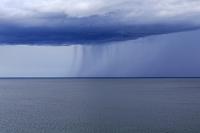 北海道 雨雲