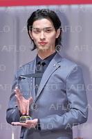 第32回 日本ジュエリーベストドレッサー賞 授賞式