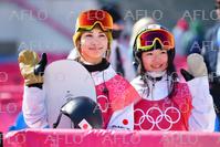 平昌五輪 スノーボード ビッグエア 女子 決勝