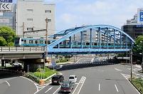 横浜 桜木町一丁目交差点