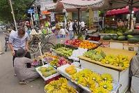 ベトナム ホーチミン 店