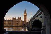 イギリス ロンドンのランドマーク