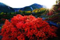長野県 乗鞍岳