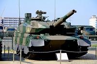 陸上自衛隊 10式 戦車 (ひとまる式 戦車)