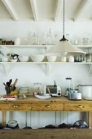 インテリア キッチン