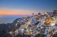 ギリシャ サントリーニ