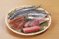 EPA(エイコサペンタエン酸)を多く含む食材