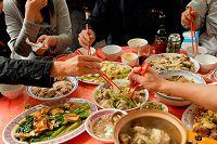 中国 香港 伝統料理