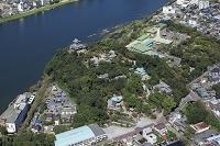 愛知県犬山城