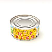 長野県 蜂の子甘露煮の缶詰