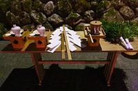 大阪府 枚岡神社 節分祭 湯神楽