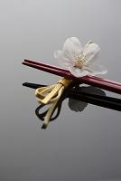 箸とさくら
