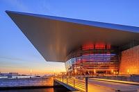 デンマーク オペラハウス