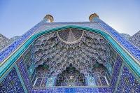 イラン エスファハーン