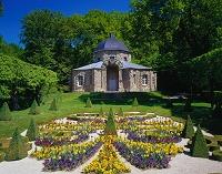 ドイツ バイエルン 庭園