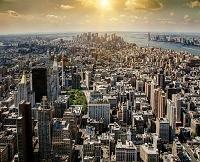 アメリカ合衆国 ニューヨーク 都市