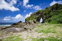 沖縄県 ミーフガー
