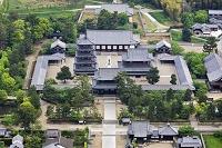 日本 法隆寺