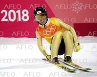 平昌五輪 スキージャンプ 団体