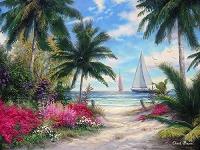 「Sea Breeze Trail」