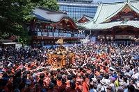 東京都 神田祭り