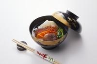 北海道のお雑煮